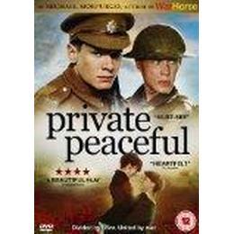 Private Peaceful [DVD] (2012)